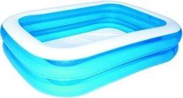 Der aufblasebare Pool von Bestway in der Produktansicht